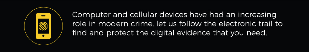 DLA Digital Forensics and Cellular Forensics